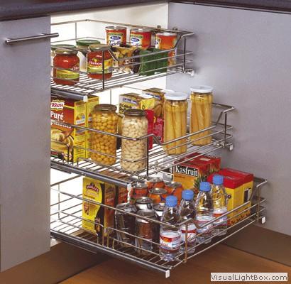 Accesorios muebles cocina for Accesorios para armarios de cocina