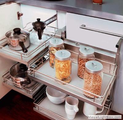 Accesorios muebles cocina for Muebles en kit para cocina