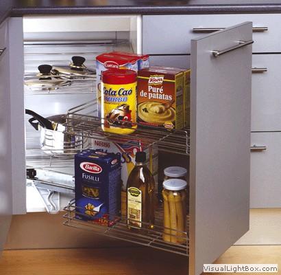Accesorios muebles cocina for Accesorios muebles de cocina